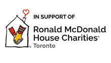 Ronald McDonalds House Charities Toronto