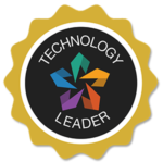 Technology Award Seal