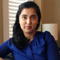 Angeline Singh
